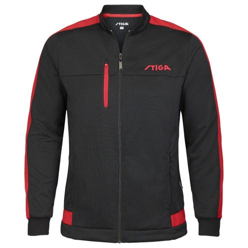 Stiga Dreamer Black/Red