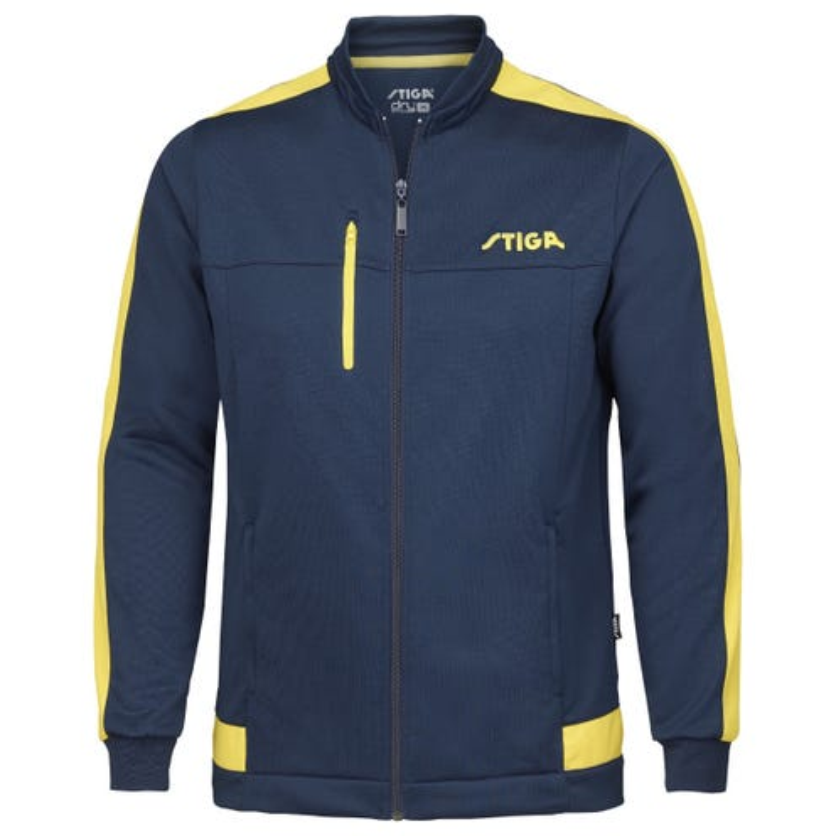 Stiga Dreamer Navy/Yellow