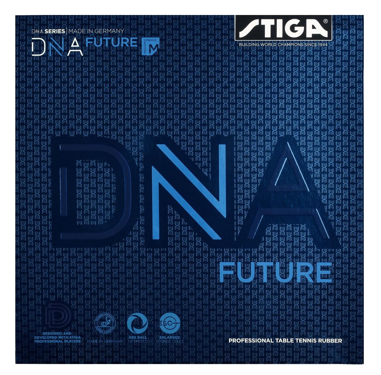 Stiga DNA Future