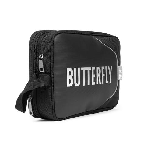 Butterfly Yasyo Silver Double
