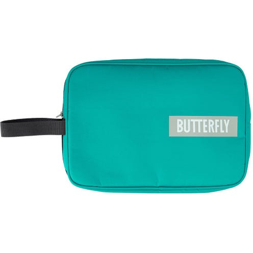 Butterfly Logo 2019 Single Green