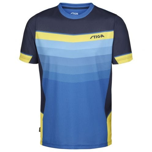 Stiga River Blue/Yellow