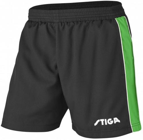 Stiga Lunar Black/Green
