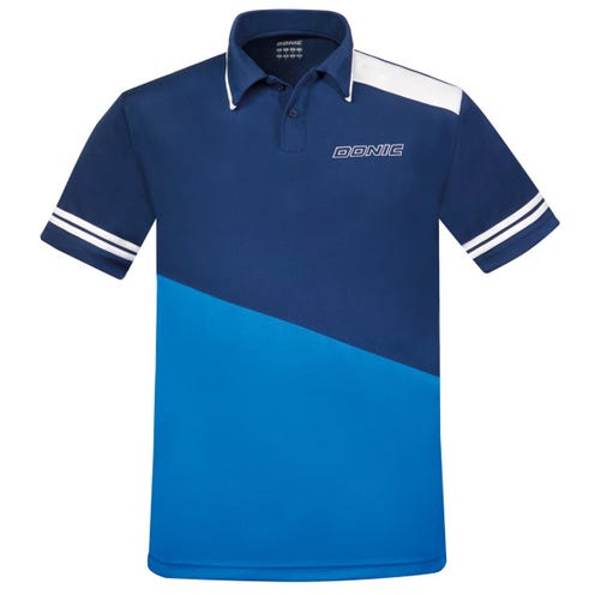 Donic Primeflex Royal Blue/Marine