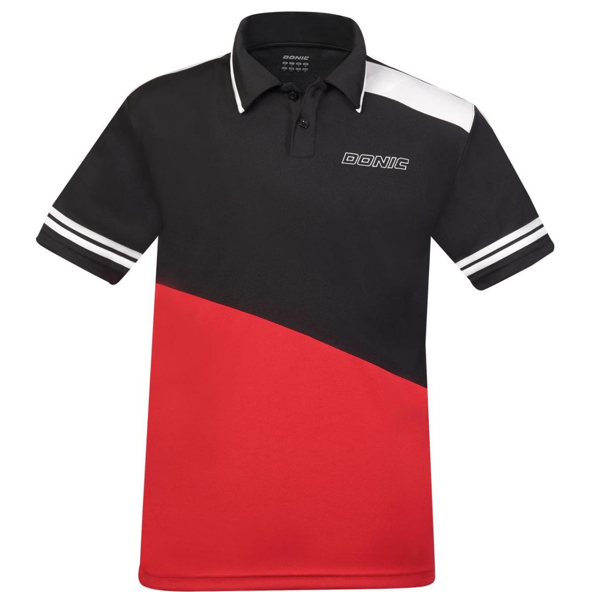 Donic Prime Red/Black