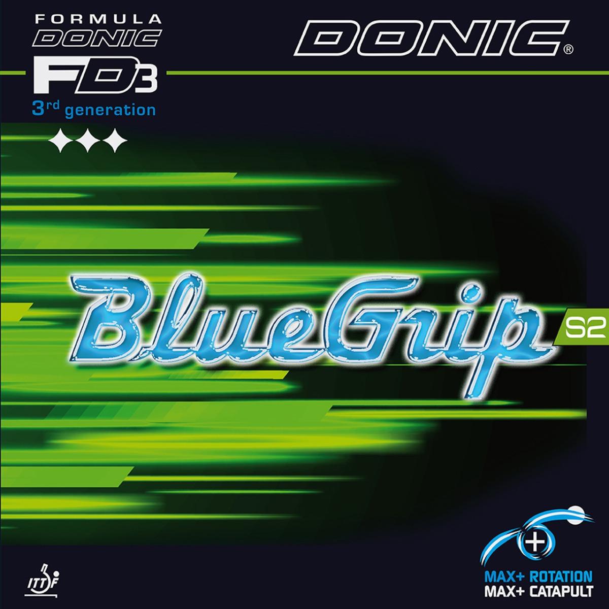 Donic Bluegrip S2