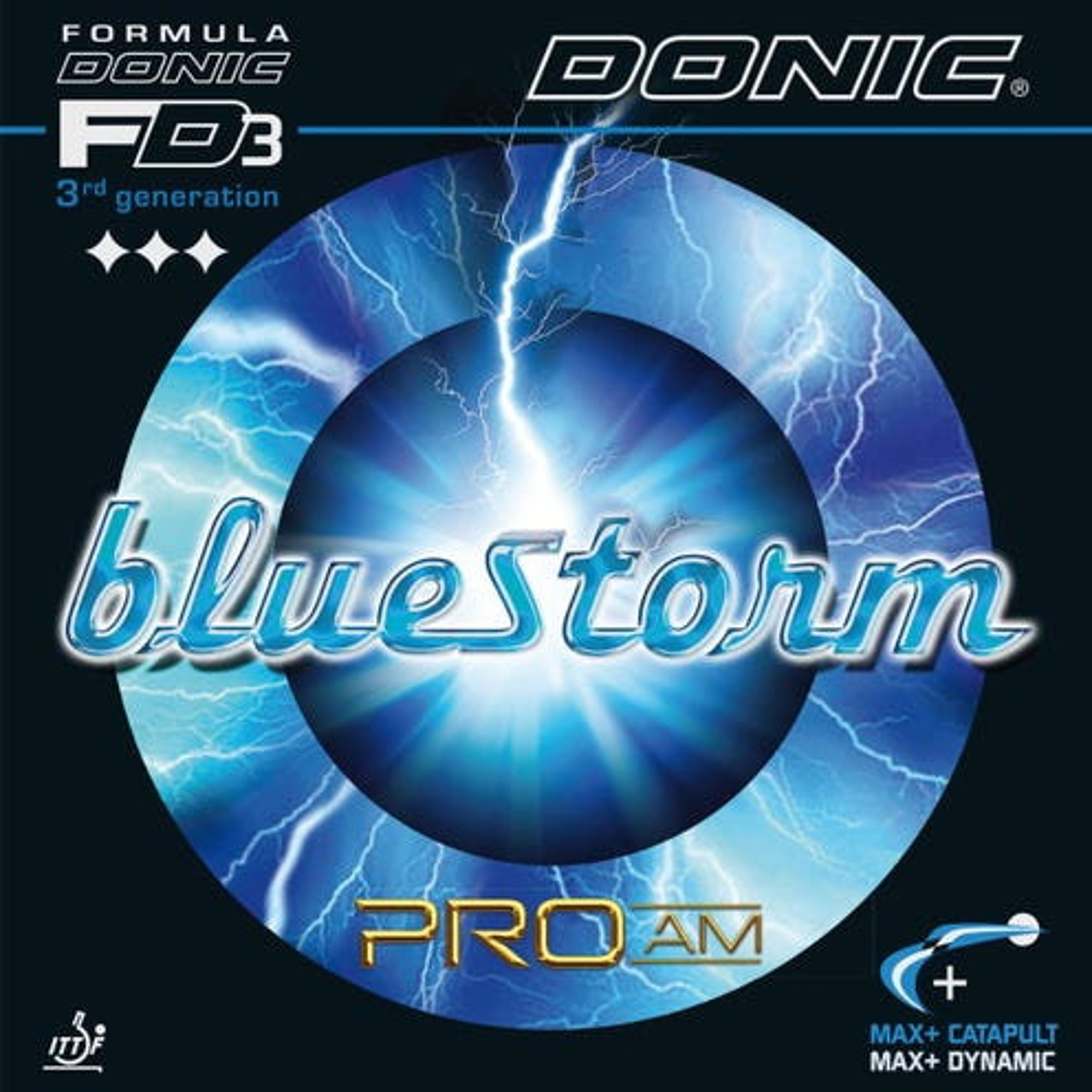 Donic Bluestorm Pro AM