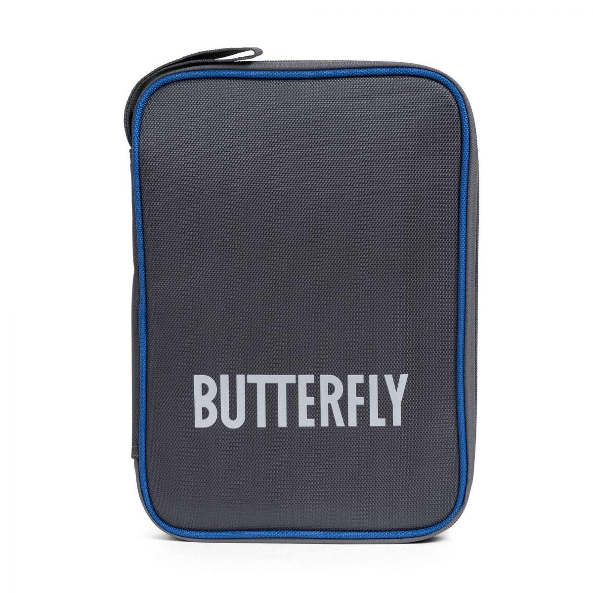 Butterfly Otomo Single Blue