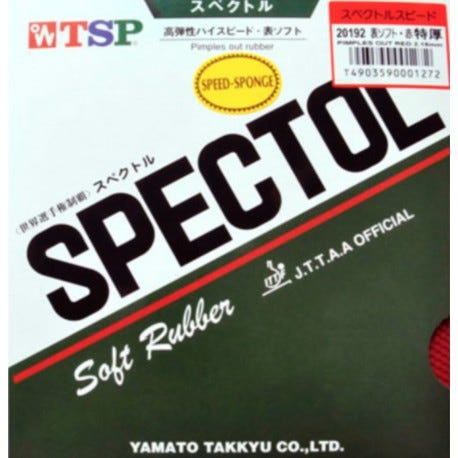 TSP Spectol