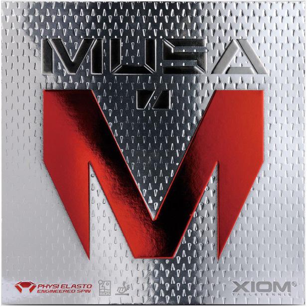 Xiom Musa I