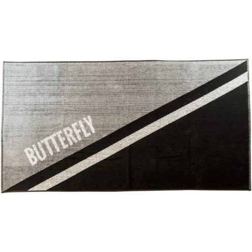 Butterfly Midi Yao Black
